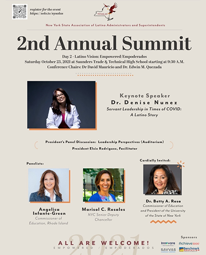 2nd Annual Summit